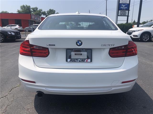 2014 BMW 320i xDrive (Stk: 333-14) in Oakville - Image 4 of 20