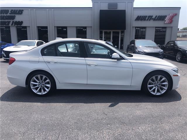 2014 BMW 320i xDrive (Stk: 333-14) in Oakville - Image 6 of 20
