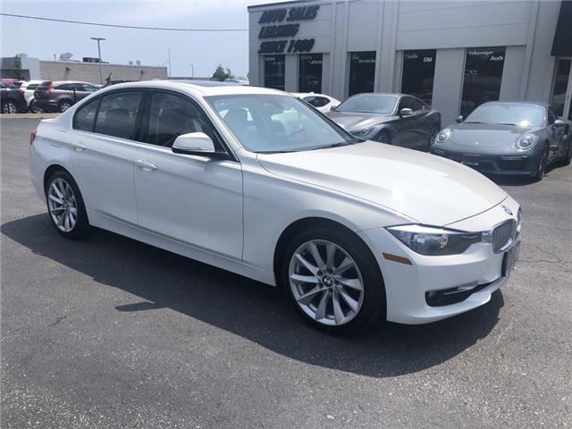 2014 BMW 320i xDrive (Stk: 333-14) in Oakville - Image 7 of 20