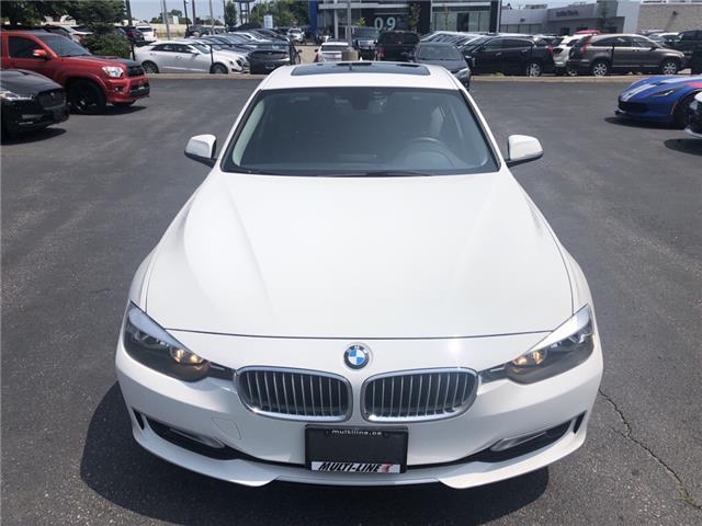2014 BMW 320i xDrive (Stk: 333-14) in Oakville - Image 8 of 20