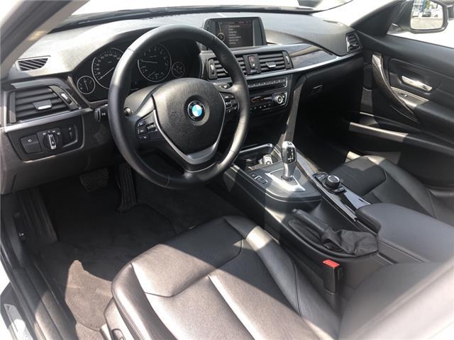2014 BMW 320i xDrive (Stk: 333-14) in Oakville - Image 9 of 20