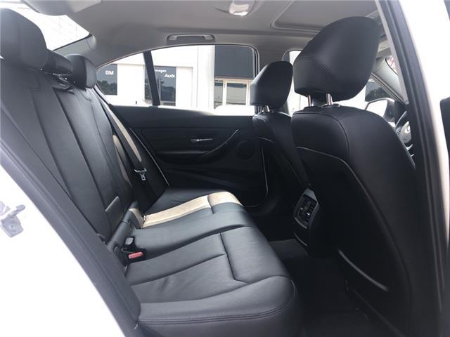 2014 BMW 320i xDrive (Stk: 333-14) in Oakville - Image 11 of 20
