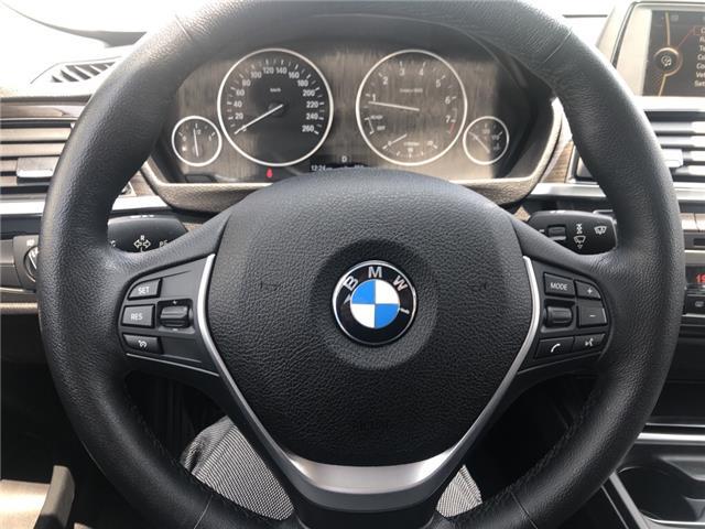 2014 BMW 320i xDrive (Stk: 333-14) in Oakville - Image 13 of 20