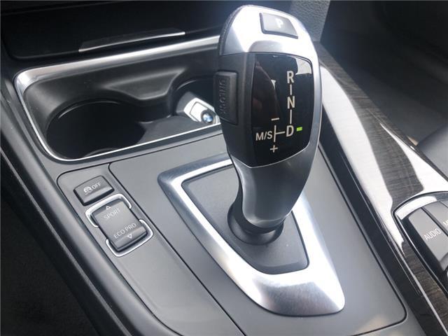 2014 BMW 320i xDrive (Stk: 333-14) in Oakville - Image 14 of 20