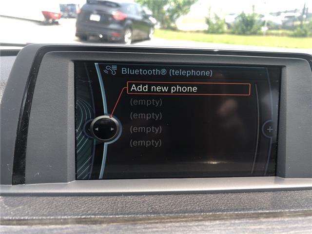 2014 BMW 320i xDrive (Stk: 333-14) in Oakville - Image 17 of 20