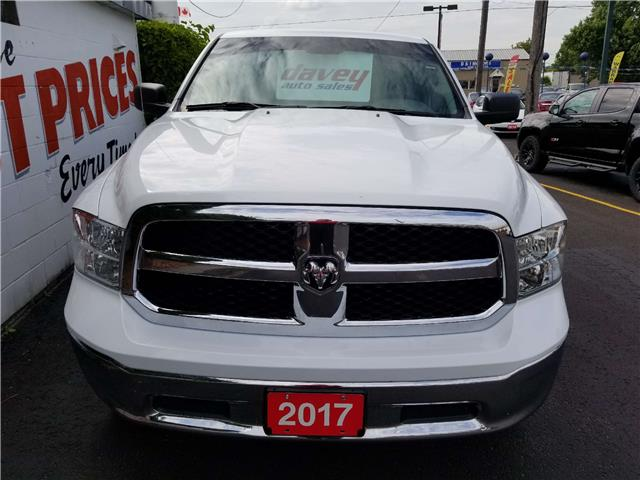 2017 RAM 1500 SLT (Stk: 19-450T) in Oshawa - Image 2 of 13