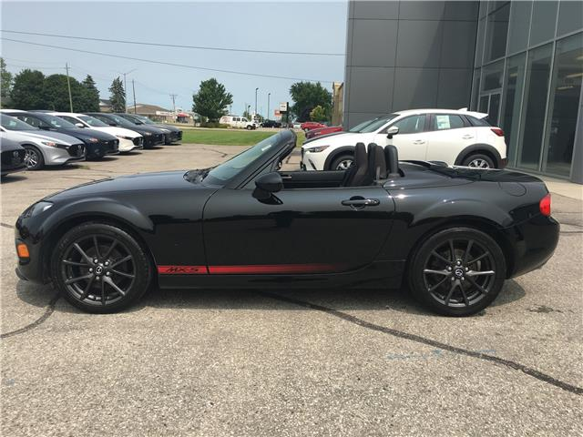2013 Mazda MX-5 GS (Stk: UC5760) in Woodstock - Image 2 of 20