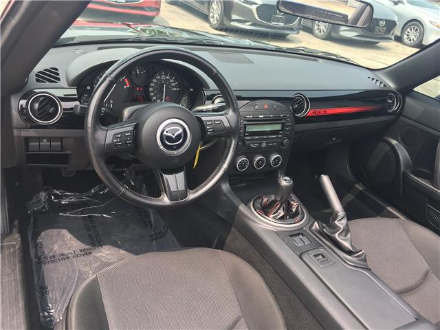 2013 Mazda MX-5 GS (Stk: UC5760) in Woodstock - Image 12 of 20