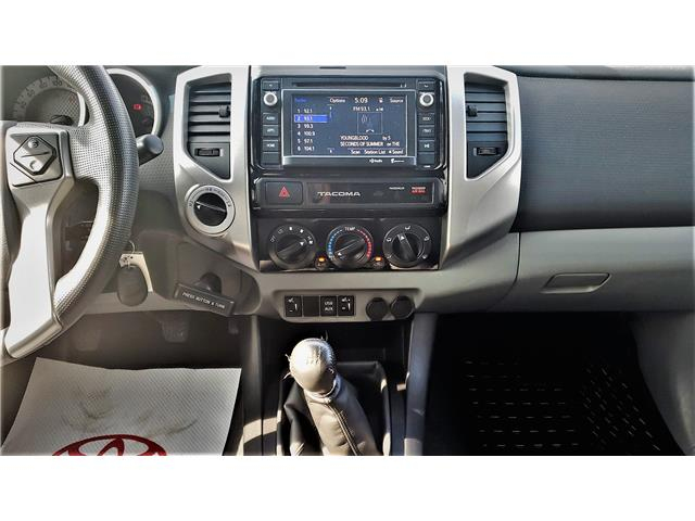 2015 Toyota Tacoma V6 (Stk: N19360A) in Timmins - Image 13 of 13