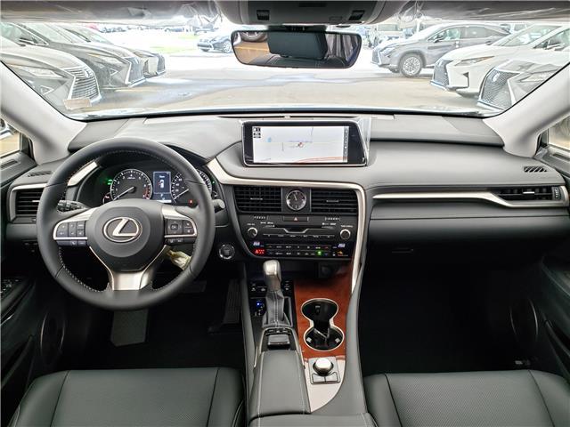 2019 Lexus RX 350L Luxury (Stk: L19510) in Calgary - Image 2 of 6