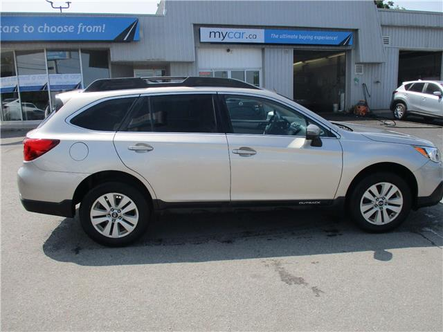2016 Subaru Outback 2.5i Touring Package (Stk: 190954) in Kingston - Image 2 of 14
