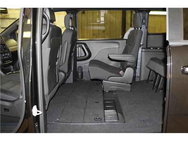 2019 Dodge Grand Caravan CVP/SXT (Stk: KT094) in Rocky Mountain House - Image 13 of 25