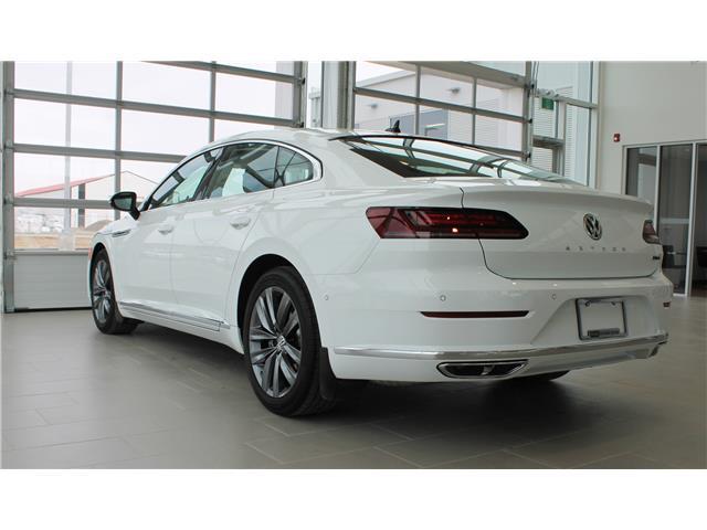 2019 Volkswagen Arteon 2.0 TSI (Stk: 69443) in Saskatoon - Image 4 of 25