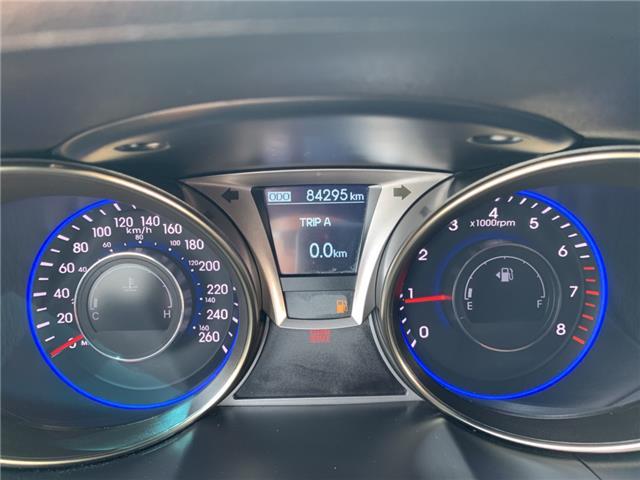 2013 Hyundai Genesis Coupe 2.0T R-Spec (Stk: DU087454) in Sarnia - Image 11 of 14