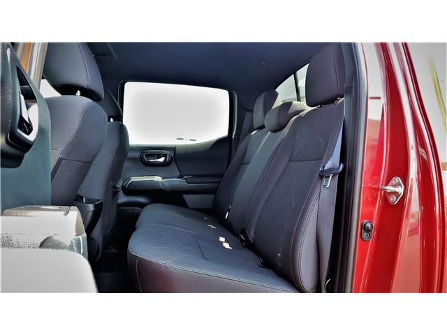 2016 Toyota Tacoma SR5 (Stk: N19331A) in Timmins - Image 11 of 14
