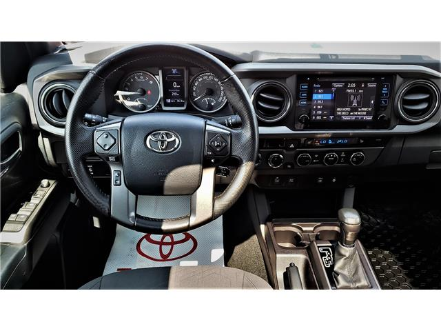 2016 Toyota Tacoma SR5 (Stk: N19331A) in Timmins - Image 2 of 14