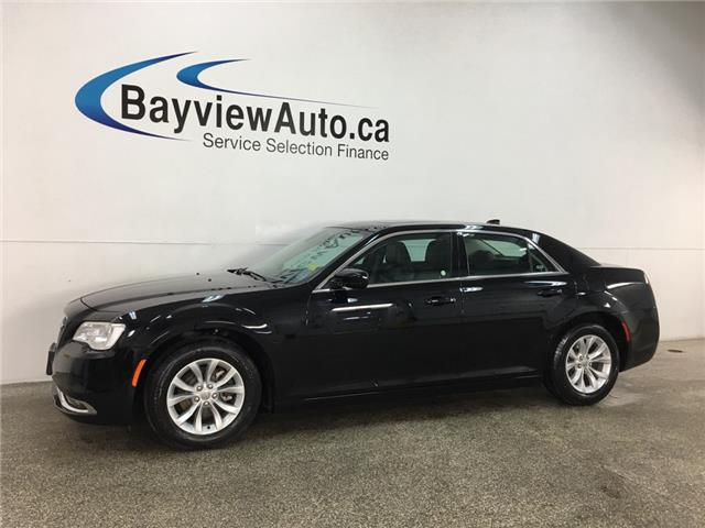 2018 Chrysler 300 Touring (Stk: 35326W) in Belleville - Image 1 of 27