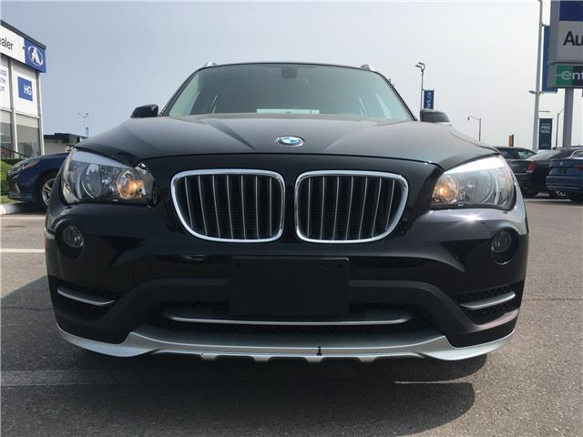 2015 BMW X1 xDrive28i (Stk: 15-38549) in Brampton - Image 2 of 22