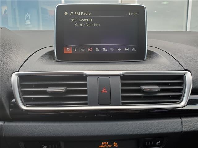 2016 Mazda Mazda3 GS (Stk: M18220A) in Saskatoon - Image 19 of 23