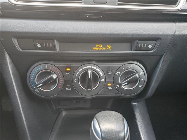 2016 Mazda Mazda3 GS (Stk: M18220A) in Saskatoon - Image 20 of 23