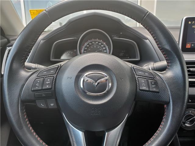 2016 Mazda Mazda3 GS (Stk: M18220A) in Saskatoon - Image 10 of 23