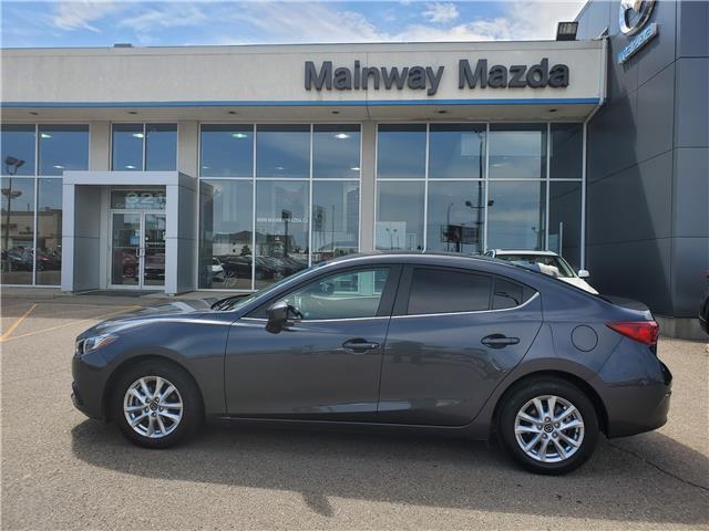 2016 Mazda Mazda3 GS (Stk: M18220A) in Saskatoon - Image 1 of 23