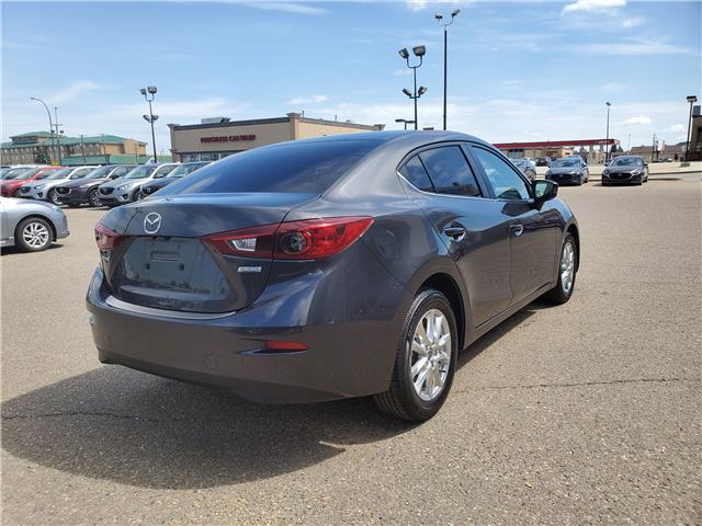 2016 Mazda Mazda3 GS (Stk: M18220A) in Saskatoon - Image 4 of 23