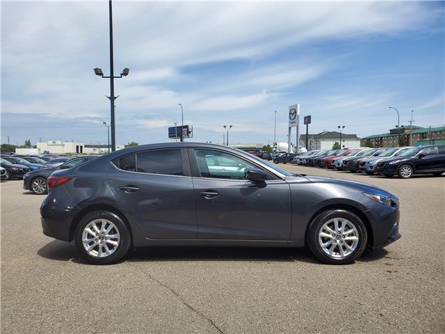 2016 Mazda Mazda3 GS (Stk: M18220A) in Saskatoon - Image 5 of 23