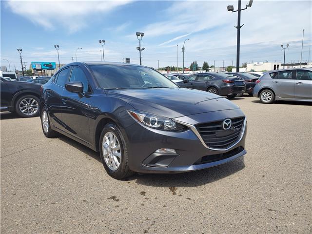 2016 Mazda Mazda3 GS (Stk: M18220A) in Saskatoon - Image 6 of 23
