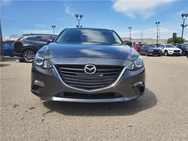2016 Mazda Mazda3 GS (Stk: M18220A) in Saskatoon - Image 7 of 23