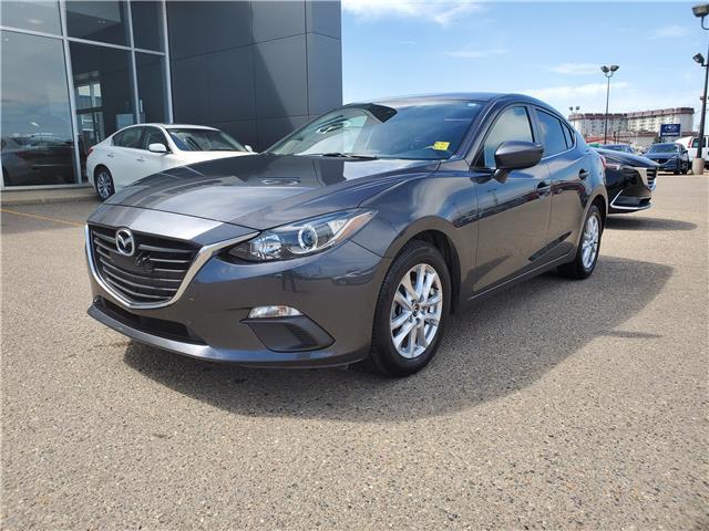 2016 Mazda Mazda3 GS (Stk: M18220A) in Saskatoon - Image 9 of 23