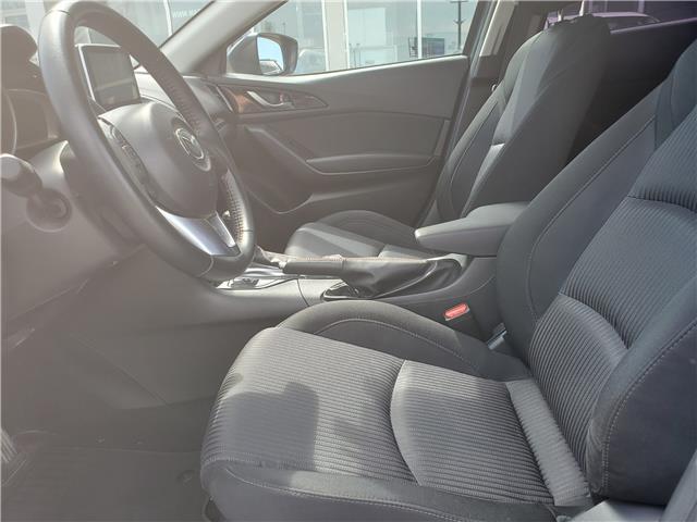 2016 Mazda Mazda3 GS (Stk: M18220A) in Saskatoon - Image 11 of 23