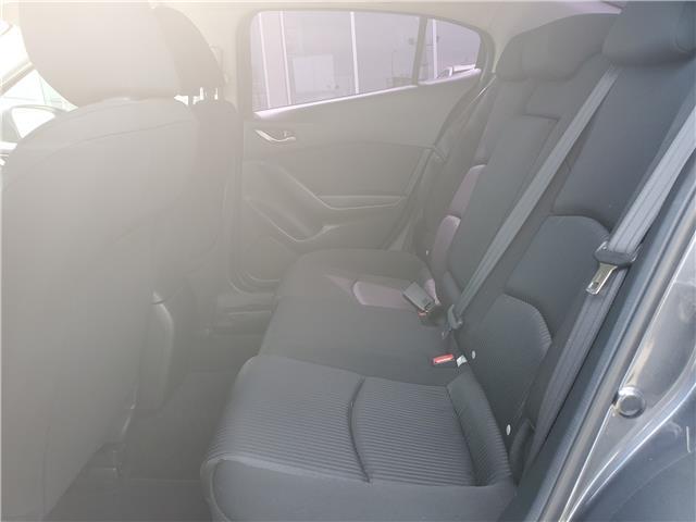 2016 Mazda Mazda3 GS (Stk: M18220A) in Saskatoon - Image 14 of 23
