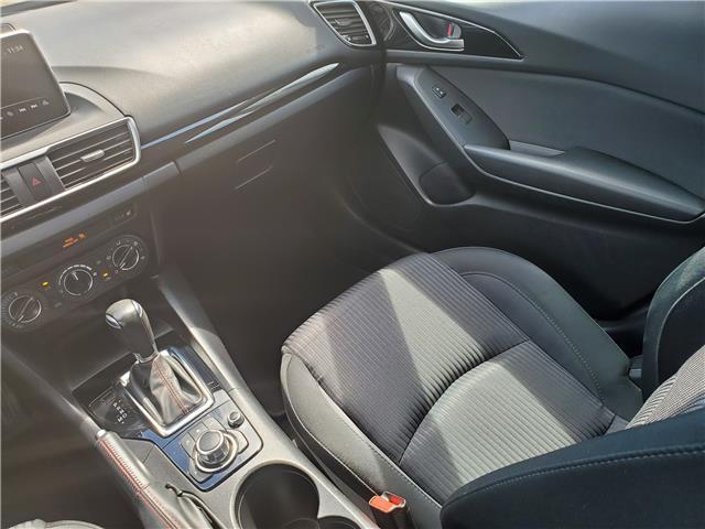 2016 Mazda Mazda3 GS (Stk: M18220A) in Saskatoon - Image 16 of 23