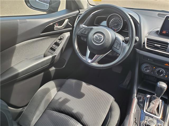 2016 Mazda Mazda3 GS (Stk: M18220A) in Saskatoon - Image 17 of 23