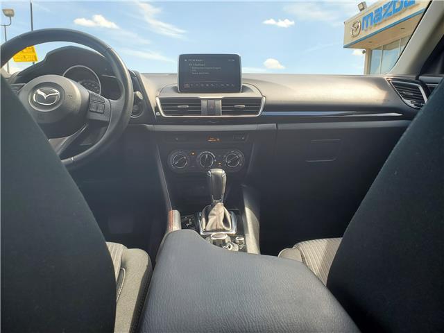 2016 Mazda Mazda3 GS (Stk: M18220A) in Saskatoon - Image 18 of 23