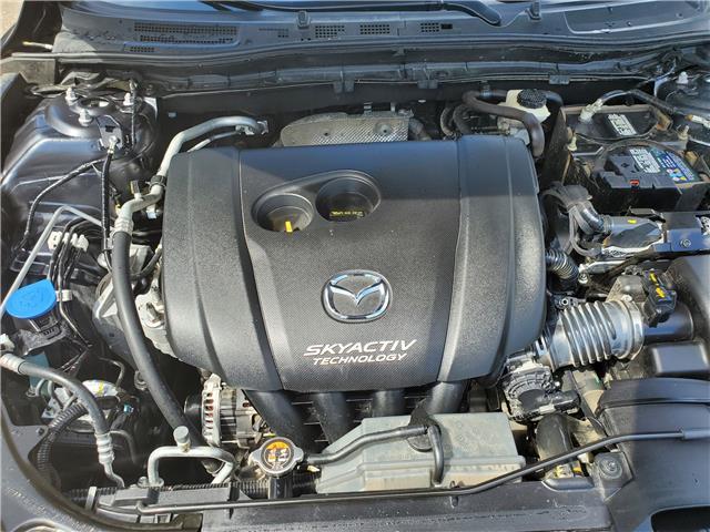 2016 Mazda Mazda3 GS (Stk: M18220A) in Saskatoon - Image 8 of 23
