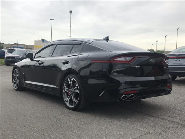 2018 Kia Stinger GT Limited (Stk: 8ST9079A) in Calgary - Image 2 of 25