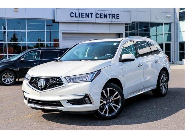 2019 Acura MDX Elite (Stk: 18227) in Ottawa - Image 1 of 1