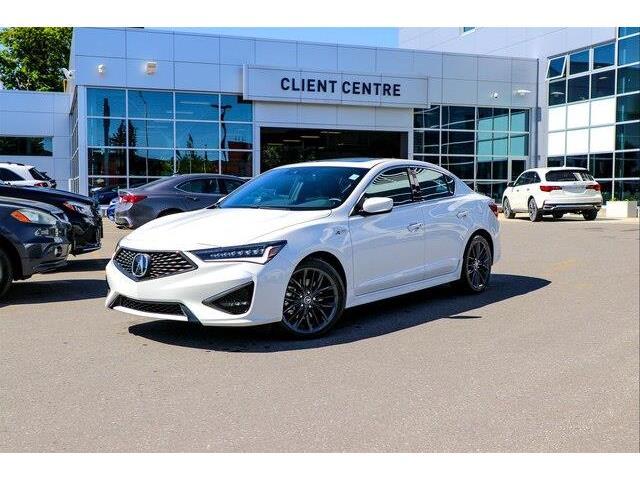 2019 Acura ILX Premium (Stk: 18364) in Ottawa - Image 1 of 1