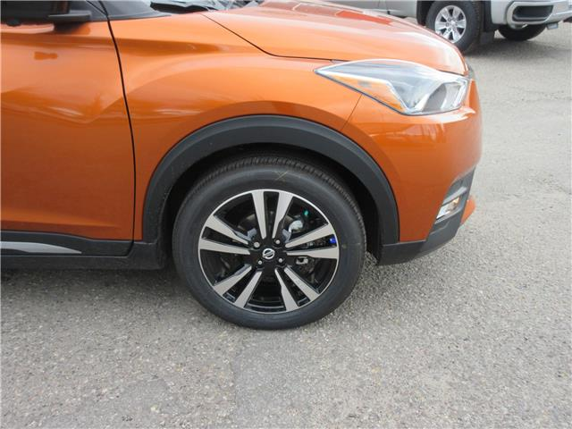 2019 Nissan Kicks SR (Stk: 9236) in Okotoks - Image 15 of 21