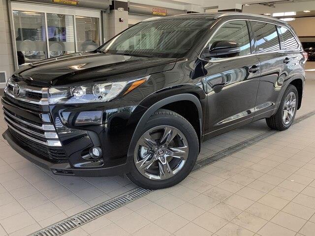 2019 Toyota Highlander Limited (Stk: 21483) in Kingston - Image 1 of 30