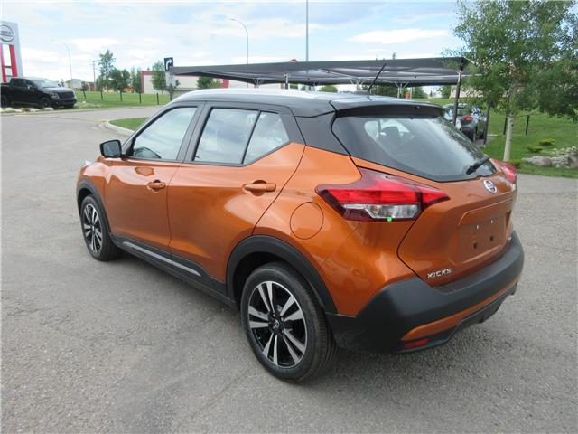 2019 Nissan Kicks SR (Stk: 9236) in Okotoks - Image 21 of 21