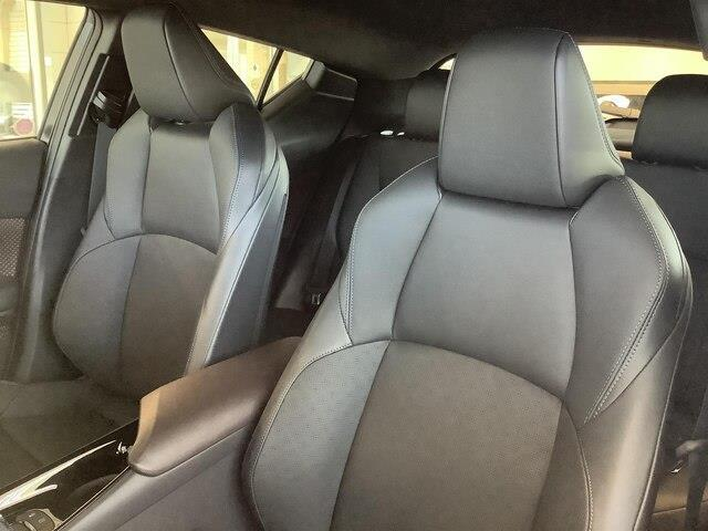 2019 Toyota C-HR XLE (Stk: 21563) in Kingston - Image 5 of 21