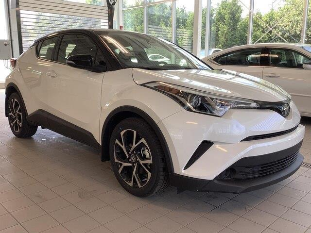 2019 Toyota C-HR XLE (Stk: 21563) in Kingston - Image 8 of 21