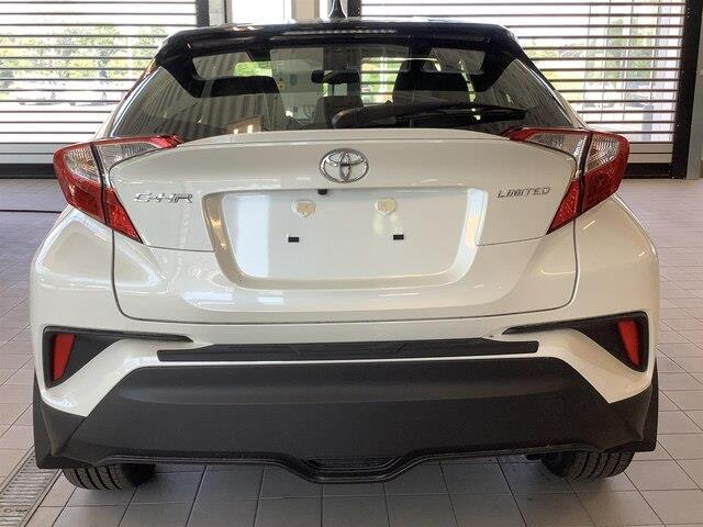 2019 Toyota C-HR XLE (Stk: 21563) in Kingston - Image 18 of 21