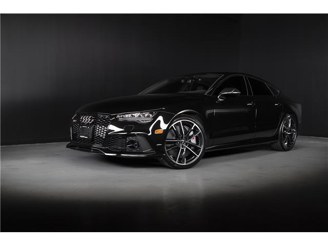 2017 Audi RS 7 4.0T performance (Stk: BV002) in Woodbridge - Image 2 of 21