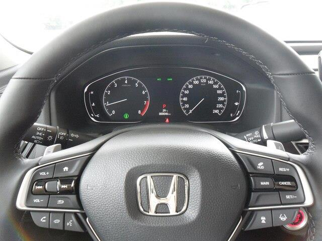 2019 Honda Accord Touring 2.0T (Stk: 10352) in Brockville - Image 13 of 23