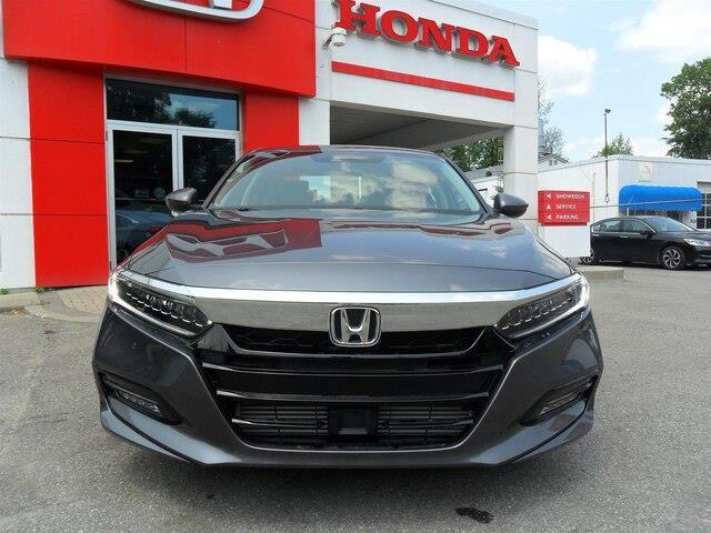 2019 Honda Accord Touring 2.0T (Stk: 10352) in Brockville - Image 17 of 23