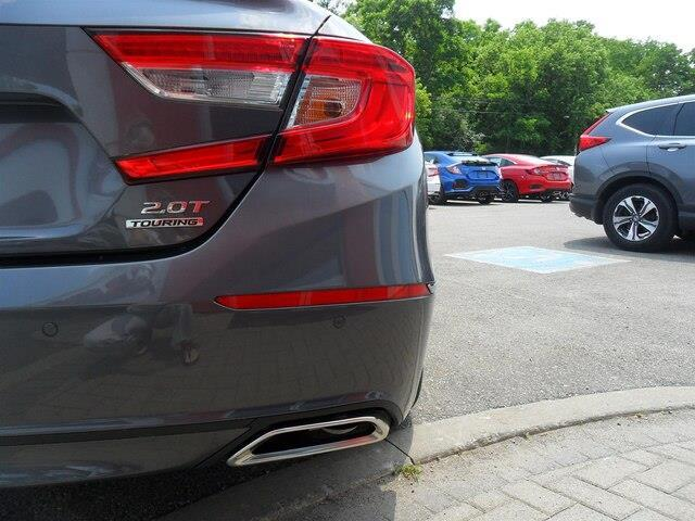 2019 Honda Accord Touring 2.0T (Stk: 10352) in Brockville - Image 23 of 23